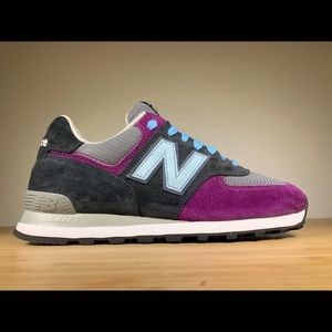 reputable site 9d05f e3578 Women New Balance Shoes Made In Usa on Poshmark